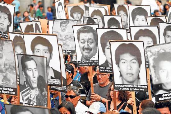 ¿Hubo 'amarre' en Indulto a Fujimori?