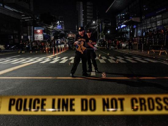 Policías confunden  carro de víctimas con el de los asaltantes
