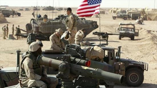Transexuales podrán alistarse en el Ejército de EE.UU. a partir del 1 de enero