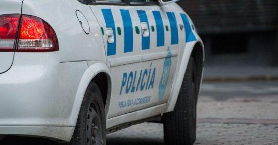 Dos policías reciben una paliza al intervenir en una fiesta de Nochevieja cerca de París