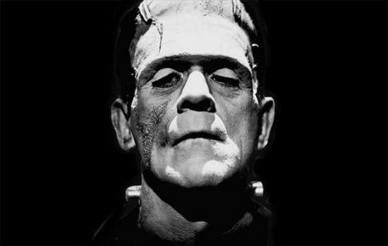 'Frankenstein' cumple 200 años como referente del género de terror