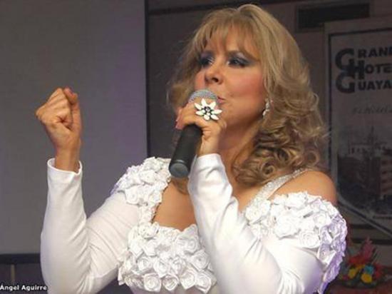 Silvana Ibarra estrena nueva producción