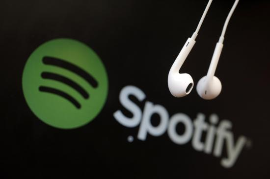 Demandan a Spotify por 1.600 millones de dólares