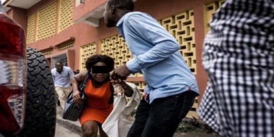 Al menos 11 muertos en estampida durante festejos de Nochevieja en RD Congo