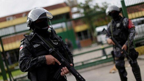 Al menos 9 muertos y 14 heridos durante una rebelión en una cárcel de Brasil