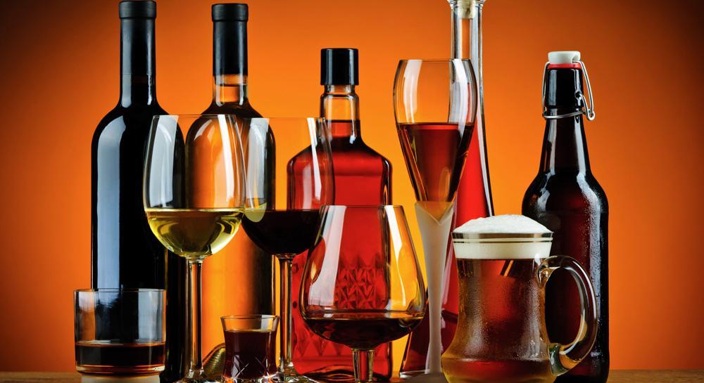 El alcohol puede dañar el ADN de células madre, según estudio