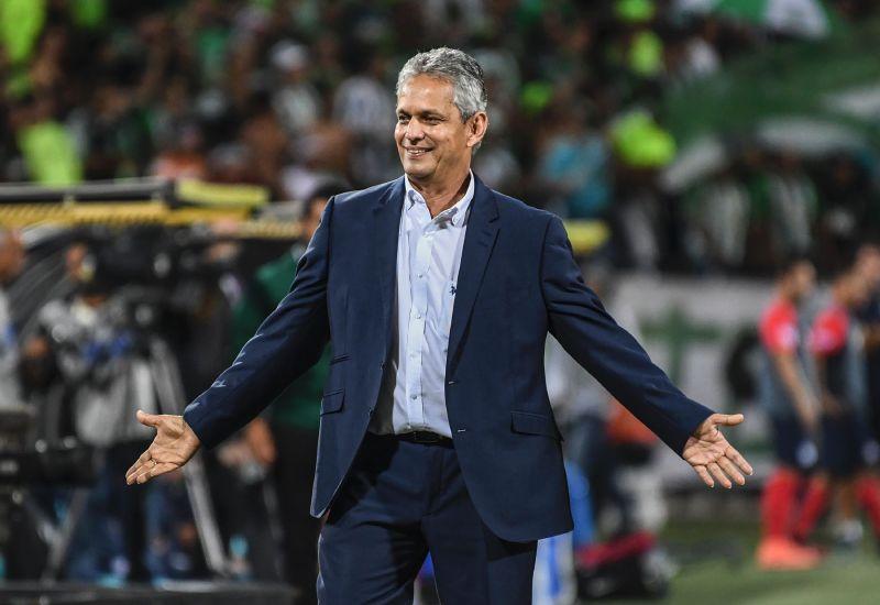 El colombiano Reinaldo Rueda, a una firma de ser el nuevo seleccionador de Chile