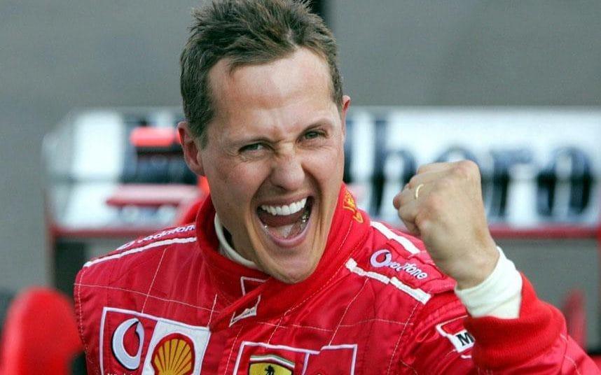 Michael Schumacher, el ídolo que cumple 49 años entre silencio y hermetismo