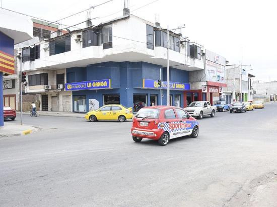 Ya se puede girar a la izquierda desde la  calle Pedro Gual