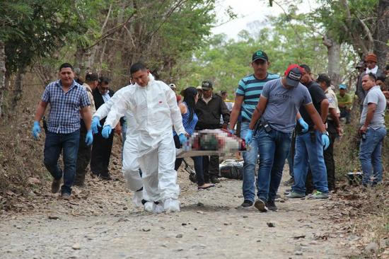 75 crímenes en Los Ríos