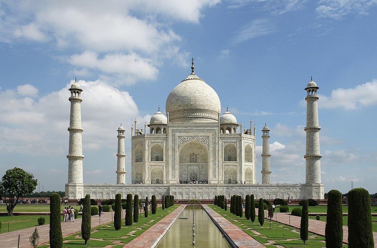 La India limitará los visitantes del Taj Mahal a 40.000 diarios
