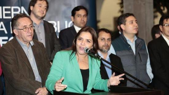 Ecuador anuncia política laboral para reducir el desempleo y la precariedad