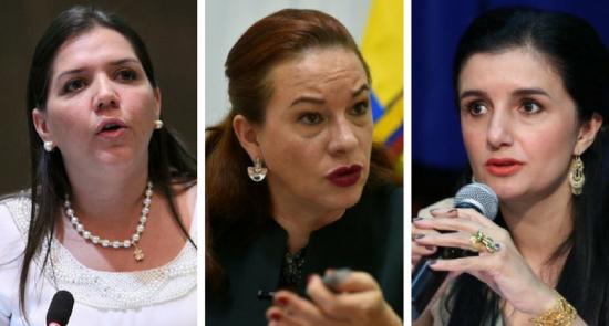 Conoce a las 3 mujeres que conforman la terna vicepresidencial