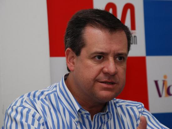 Fiscalía llama hoy a dar su versión a Páez y Villavicencio