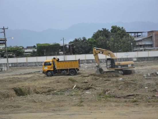 Hospital de Chone será de 120 camas
