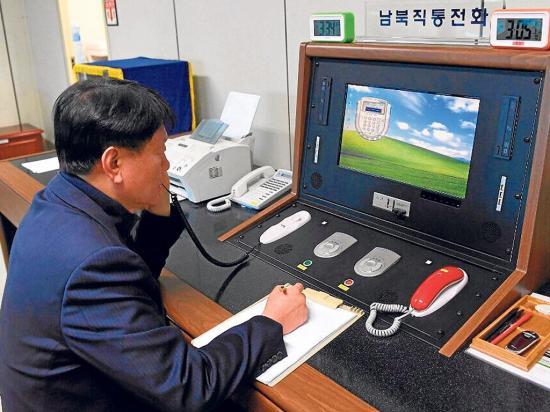 Las dos Coreas dialogan luego de dos años