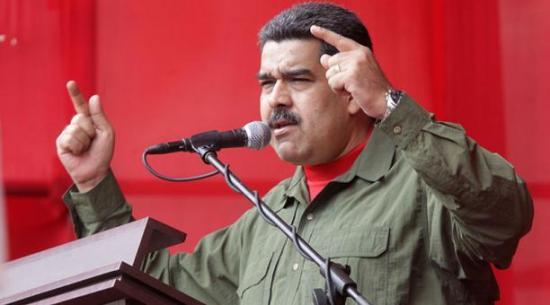 Maduro anuncia un bono de Reyes y ayudas para las embarazadas en Venezuela