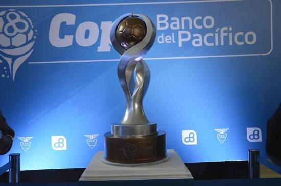Queda establecida la fecha para el inicio del Campeonato Ecuatoriano de Fútbol