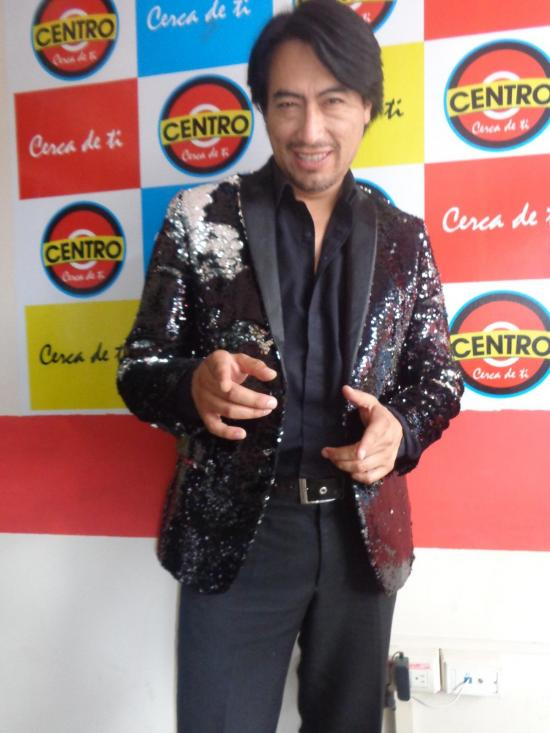 Ahora será Jinsop Rodríguez
