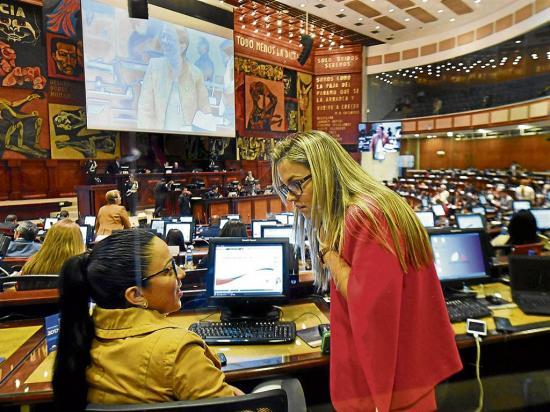 Reformas al Código de la Democracia regirán en elecciones del 2019