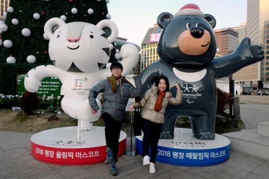 Las dos Coreas se reunirán por primera vez en dos años la semana próxima