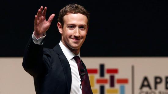 El propósito de año nuevo de Mark Zuckerberg es 'arreglar Facebook'