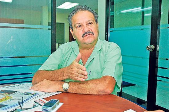 Onofre De Genna,  exalcalde de Manta, falleció en Guayaquil