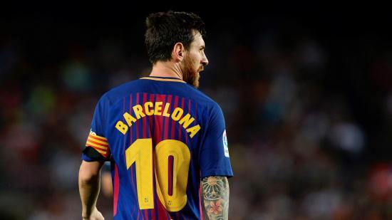 Messi tendría una cláusula de salida del FC Barcelona en caso de independencia catalana
