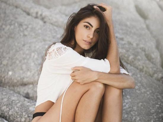 ¿Será la próxima Miss Ecuador?