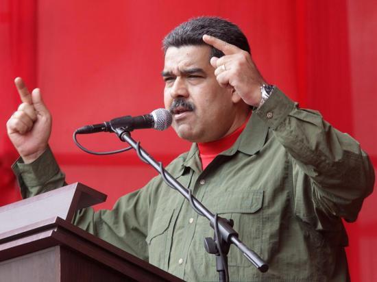 Maduro emitirá 'petros'  que equivalen al valor del crudo venezolano