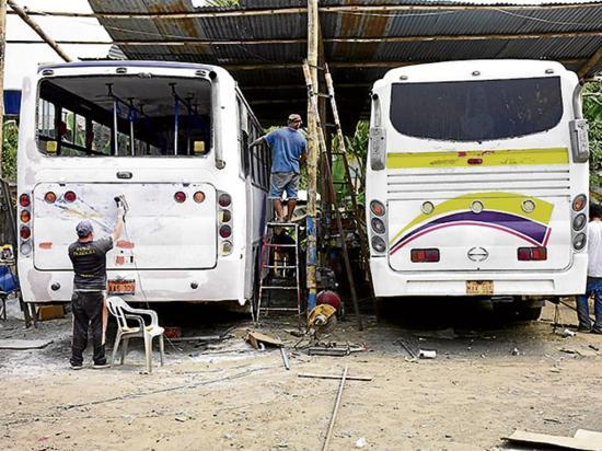 Portovial tendrá un área de denuncias  sobre abusos en buses
