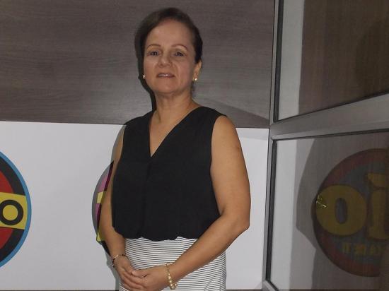 """Fressia Villacreses: """"Se debe auditar el uso de fondos"""""""