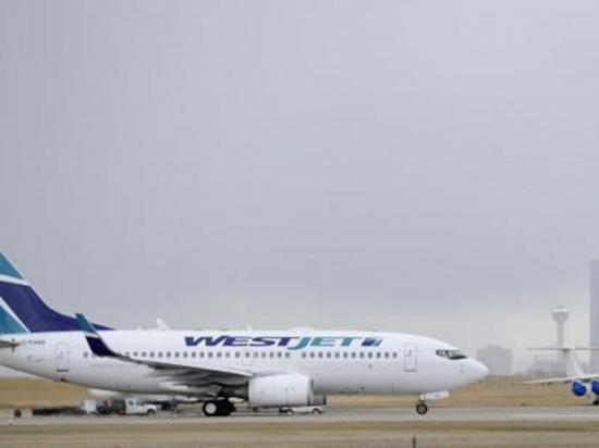 Dos aviones colisionan sin provocar heridos en aeropuerto de Toronto