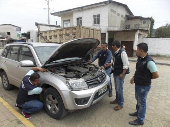 2.050 vehículos se matricularon durante el año anterior
