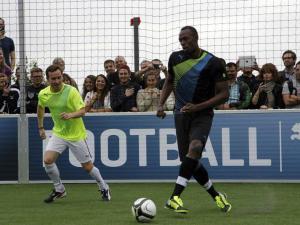 Bolt en prueba decisiva