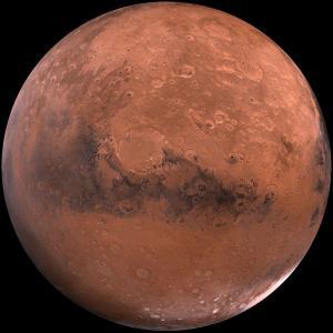 Marte alberga varios sitios ricos en agua helada