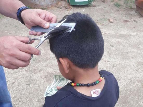 Un corte de cabello que se resiste a morir