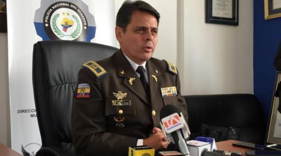 Gemelas desaparecidas en Quito fueron localizadas en Manta
