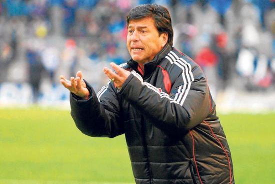 Suenan como técnicos de la Selección de Ecuador