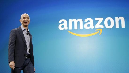 El fundador de Amazon dona 33 millones de dólares para becas de 'soñadores'