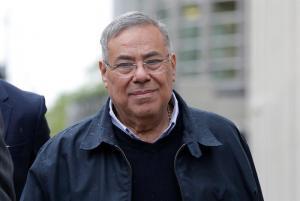 Murió Julio Rocha, el nicaragüense culpable en el caso de corrupción FIFA
