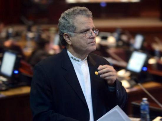"Raúl Patiño: ""Era  absolutamente  prohibido fiscalizar"""