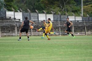 Delfín SC midió a Montevideo Wanderers en su primer amistoso en Uruguay [1-2]