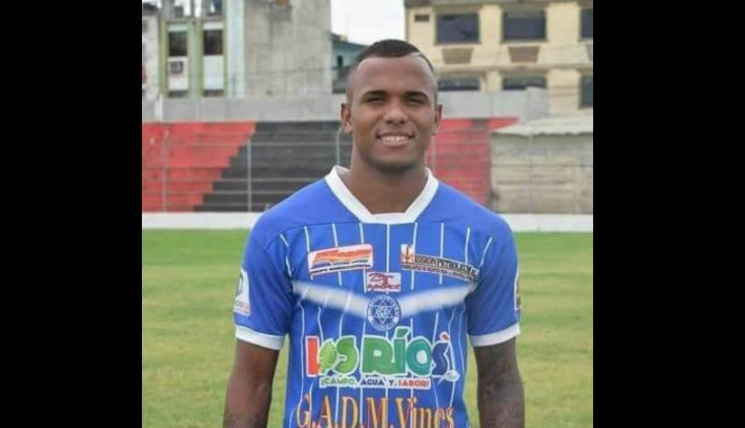 Exfutbolista del club Santa Rita muere tiroteado en Brasil