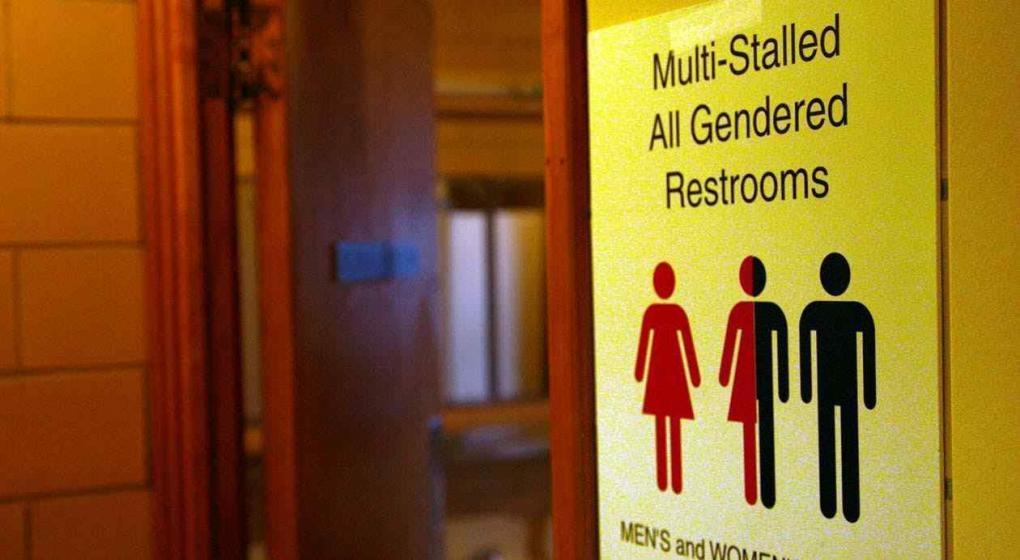 La Universidad de La Haya estrena baños unisex para las personas transgénero