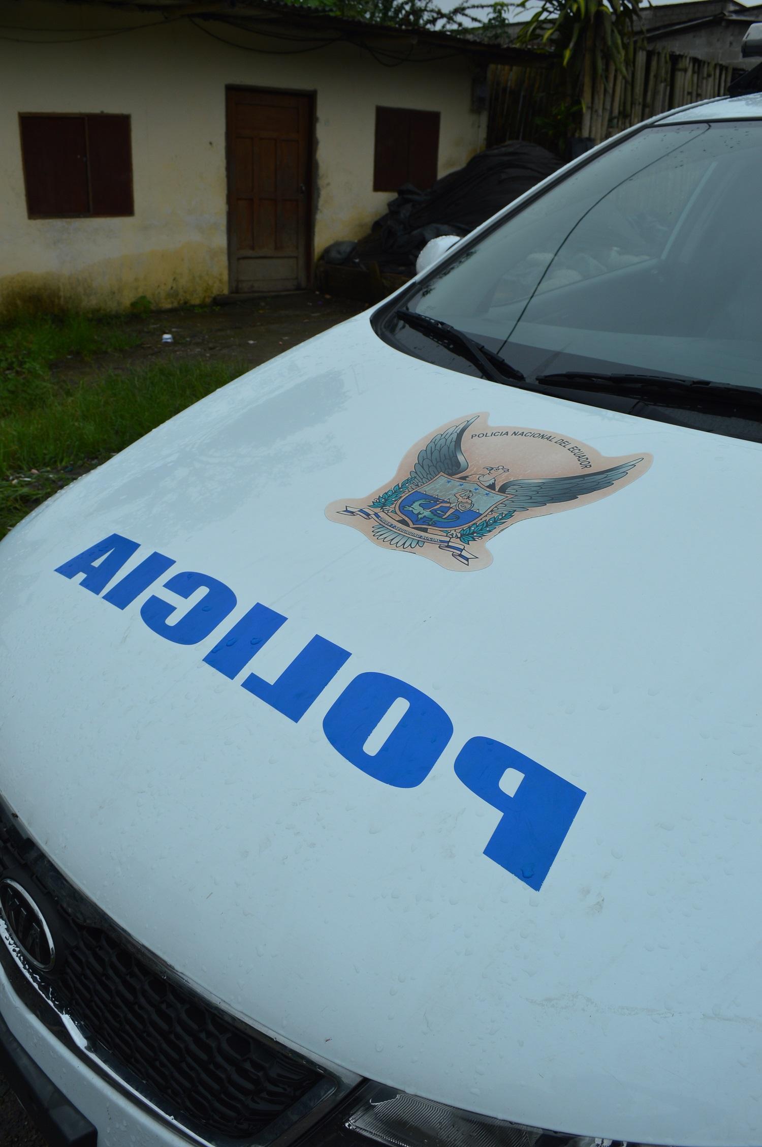 Persecución policial deja un detenido