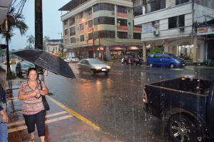 Esperan lluvias