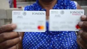 MÉXICO: Falta de control propició clonación de tarjetas con ayuda para víctimas de terremoto