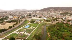 Este jueves el Municipio de Portoviejo recibirá el Parque Las Vegas