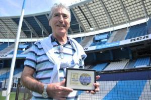 Muere el exfutbolista Rubén 'Panadero' Díaz a los 72 años